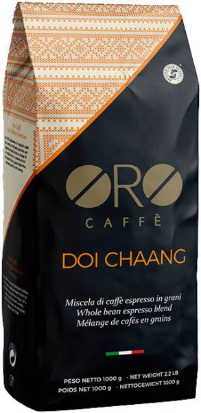 Oro Caffe Doi Chaang Espresso