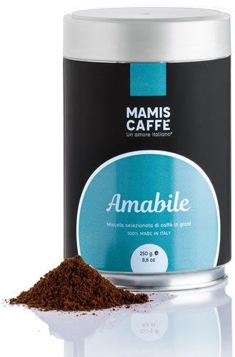 Mami's Caffè Espresso Amabile gemahlen