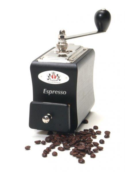 Espressomühle von Zassenhaus