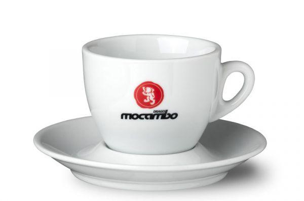 Mocambo Cappuccino Tasse