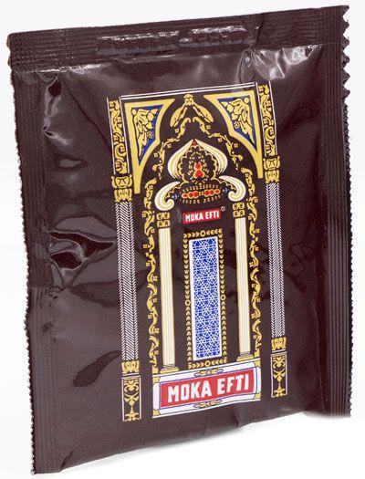 Extra Bar Espresso ESE Pad - Moka Efti