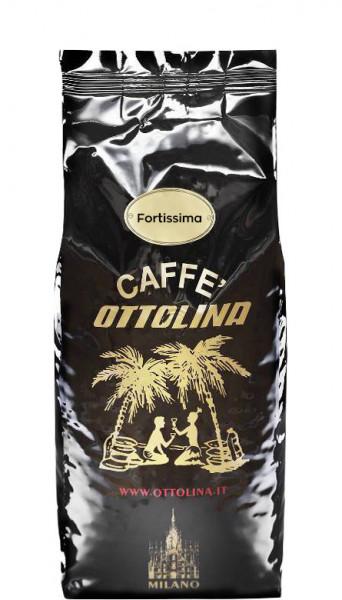 Ottolina Espresso Fortissima 500g