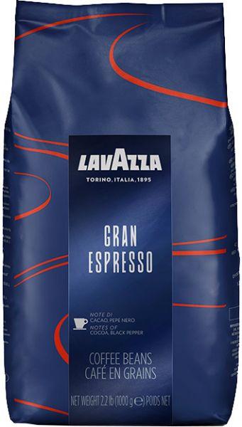 Lavazza Gran Espresso Kaffee
