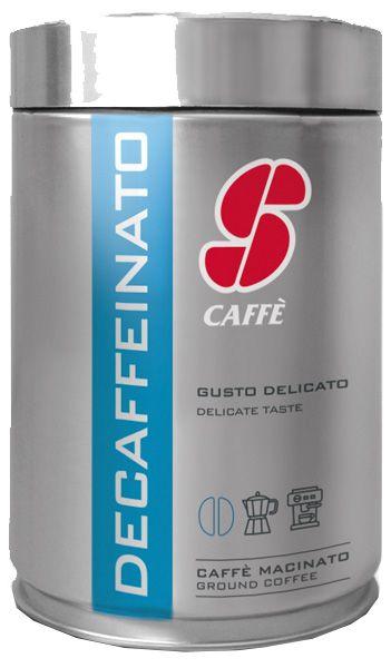 Essse Caffè Decaffeinato | ohne Koffein