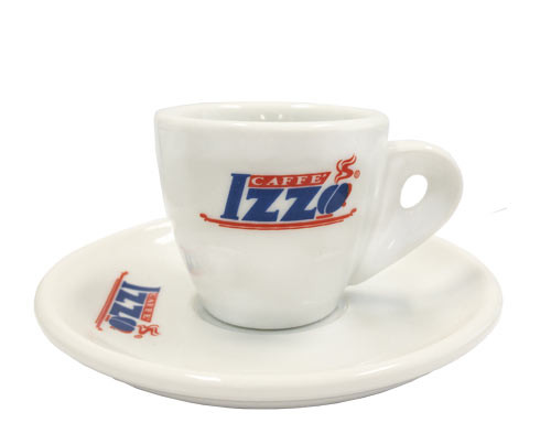 Izzo Espressotasse