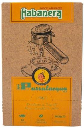Passalacqua Habanera ESE Pads - Dispenser