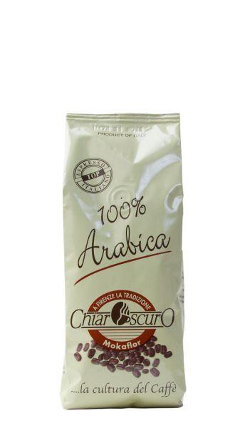 Mokaflor Chiaroscuro Espresso   250g Bohnen