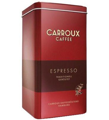 Carroux Kaffee Schmuckdose