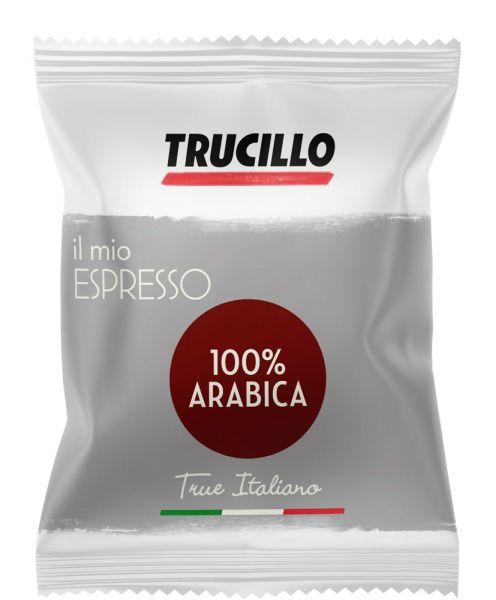 Trucillo Il MIO Caffè Arabica ESE Pads