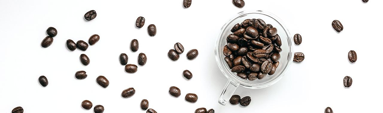 Kaffee-Koffein-Gehalt