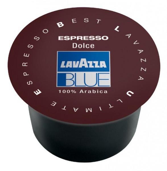 Lavazza BLUE Kapseln, Espresso Dolce