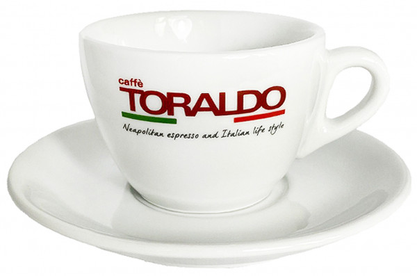 Toraldo Cappuccino Tasse