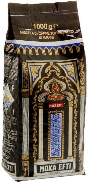Moka Efti Extra Bar 1000g Espresso Kaffee