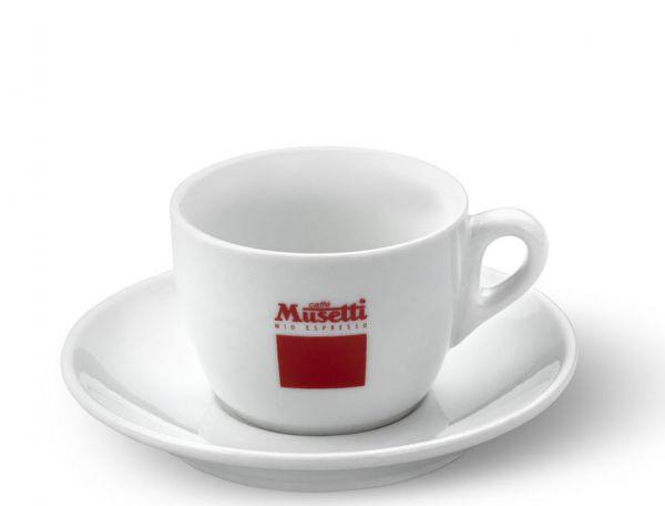 Musetti Espressotasse doppio