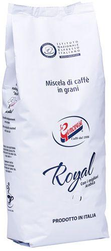 La Genovese Royal | Espresso Italiano