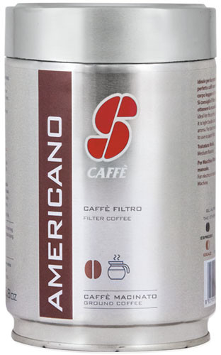 Essse Caffè Americano   250g Filterkaffee