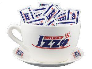 Izzo Riesentasse Zuckerbehälter
