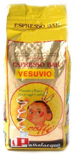 Passalacqua Vesuvio Espresso