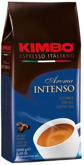Kimbo Kaffee Intenso kräftger Espresso