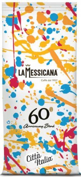 La Messicana 60 anniversario Blend 1kg