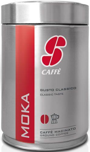 Essse Caffè Moka 250g gemahlen | Perfekt für die Herdkanne