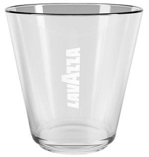 Lavazza Espresso Glas