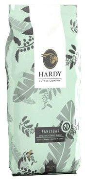 HARDY Kaffee Zanzibar 1000g Bohne