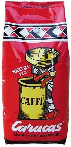 Caffè Corsini Espresso Caracas Rosso