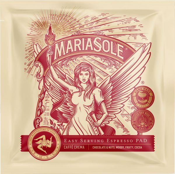 Maria Sole Caffè Crema ESE Pads