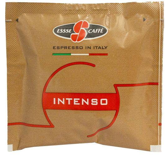 Essse Intenso ESE Espresso Pad   100 Stück im Karton
