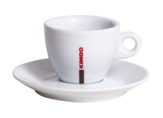 Kimbo Cappuccinotasse