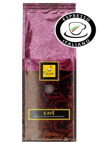 Filicori Zecchini Espresso Kavè Espresso Italiano