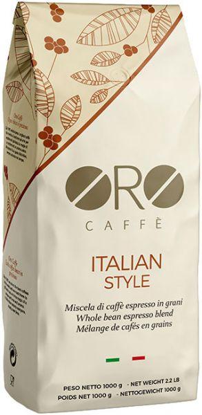 Oro Caffè Italian Style