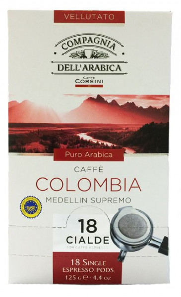 Compagnia ESE Pads Colombia