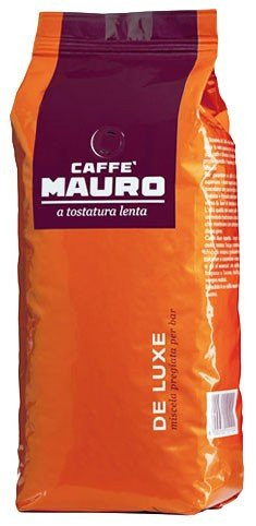 Mauro Kaffee Espresso De Luxe