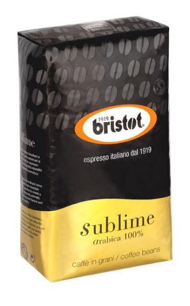Bristot Sublime Espresso Kaffee