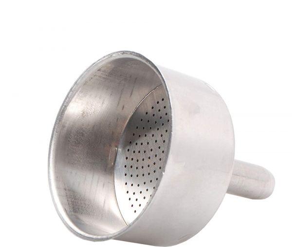 Alessi Trichter für Espressokocher 3 Tassen