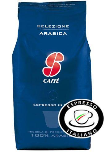 Essse Caffe Espresso Italiano Arabica