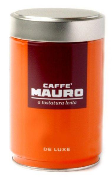 Mauro Kaffee Espresso De Luxe gemahlen