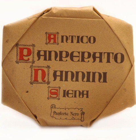 Nannini Antico Panpepato