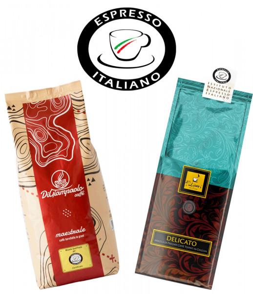 Espresso Italiano Duo Probierset