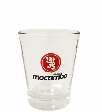 Mocambo Drago Espresso Glas