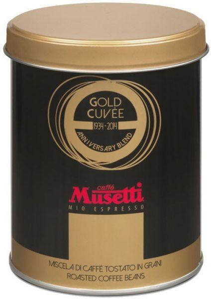 Musetti Gold Cuvèe Espresso