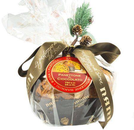 Nannini Panettone Schokolade