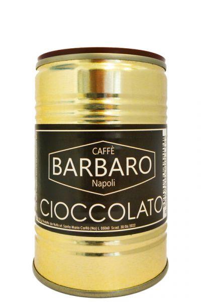 Barbaro Moka Cioccolato gemahlen