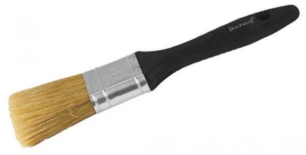 JoeFrex Mühlenpinsel maxi schwarz