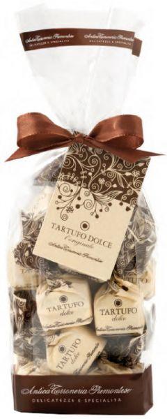 Antica Torroneria Piemontese Tartufo Dolce Tüte