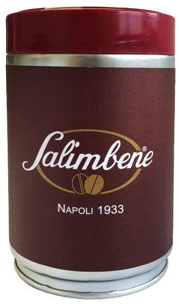 Salimbene Deliziosa 250g gemahlen