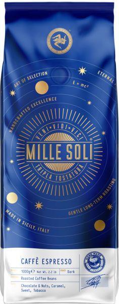 MilleSoli Espresso Bohnen 1000g