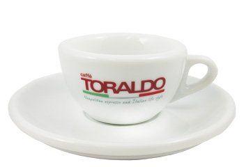Toraldo Espressotasse - neapolitanische Tasse